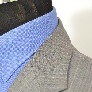 Joseph Abboud Suits & Blazers - Joseph Abboud 44R Sport Coat Blazer Suit Jacket Gr